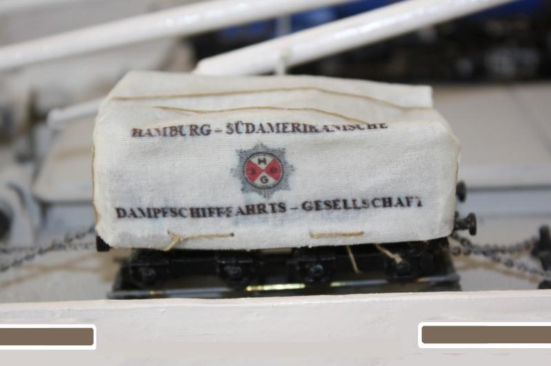 Binnenschiff BARGE / Schreiber 1:100 als RC-Modell - Seite 3 Img_0010