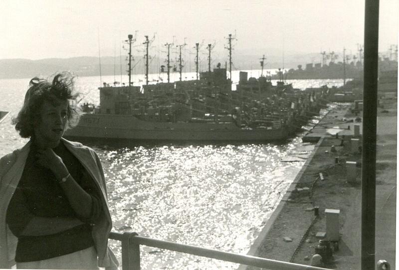 [Les ports militaires de métropole] TOULON au début des années 60 - Page 24 Img15210