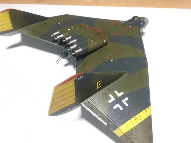 Revell Arado ER555 1/72 Img_1215