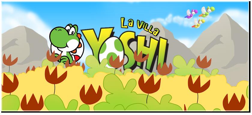 La Villa Yoshi