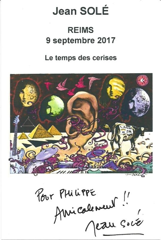 Pink Floyd: vos objets sacrés et vénérés - Page 4 Autogr10