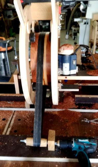 Réalisation de futs de batterie en bois tourné - Page 9 Img_2010