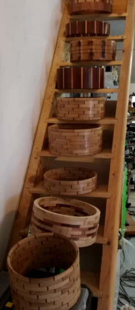 Réalisation de futs de batterie en bois tourné - Page 9 Img_2012