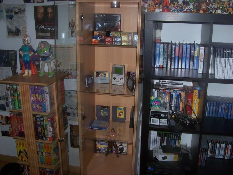 ma Game Room !  100_2014