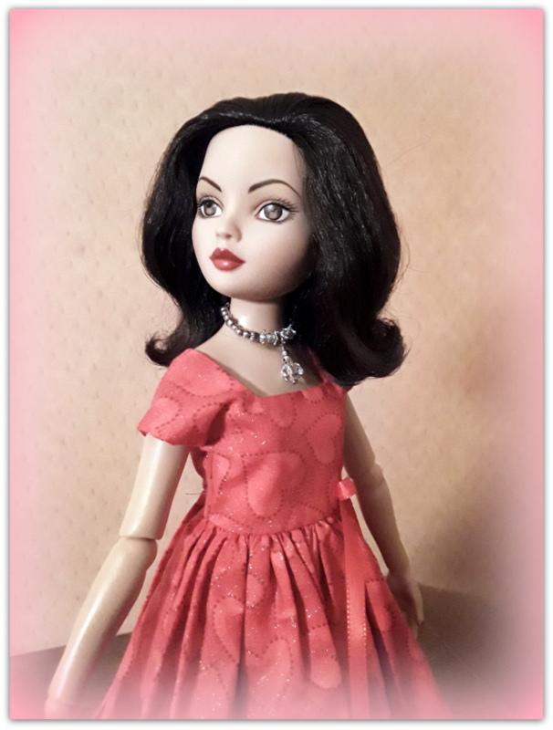 Mes poupées Ellowyne Wilde. De nouvelles photos postées régulièrement. - Page 21 20170615