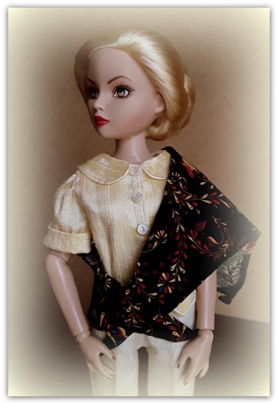 Mes poupées Ellowyne Wilde. De nouvelles photos postées régulièrement. - Page 22 20170836