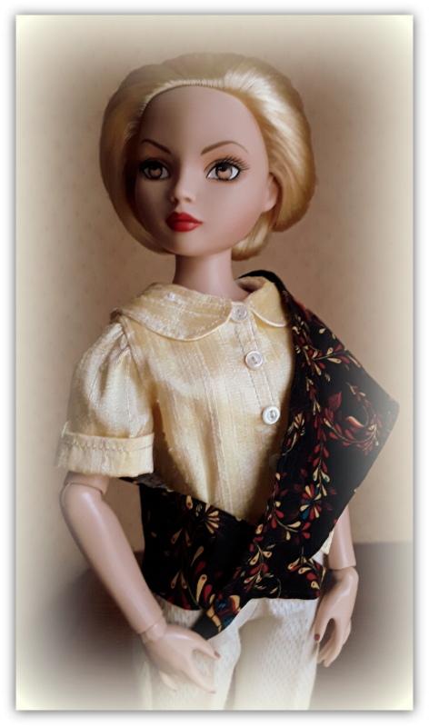 Mes poupées Ellowyne Wilde. De nouvelles photos postées régulièrement. - Page 22 20170837