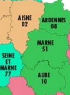 Endroit Martine 29/08 trouvé par Ajonc Captur55