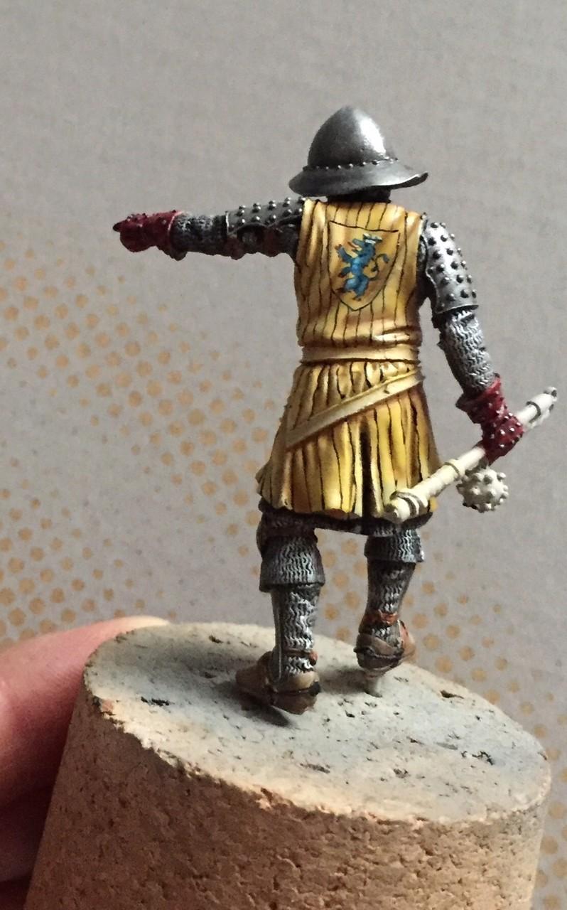 chevalier Amaury VI de Montfort et alain de courcy Fullsi11