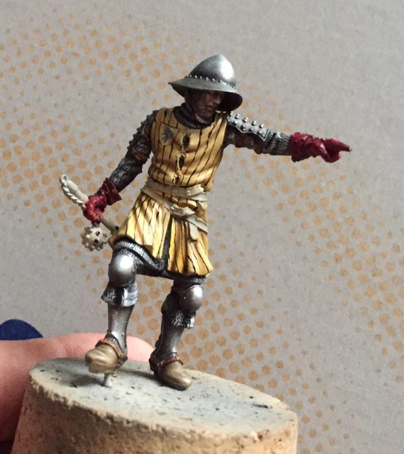 chevalier Amaury VI de Montfort et alain de courcy Fullsi12