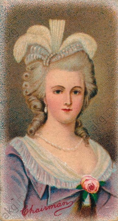 Marie-Antoinette - 1793 - Page 5 Akg52410