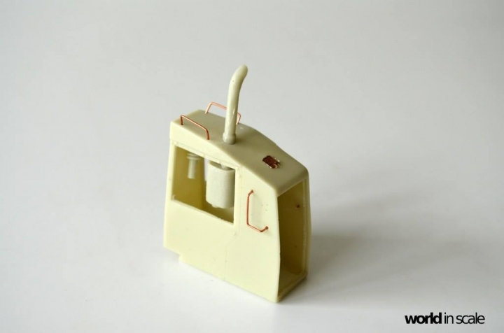Caterpillar D6K Bulldozer - 1/35 by MMK Models 3rnr8h10
