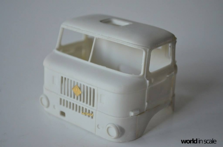 "IFA W50 ""Kipper"" - 1/35 by Balaton Modell Ddjpfa10"