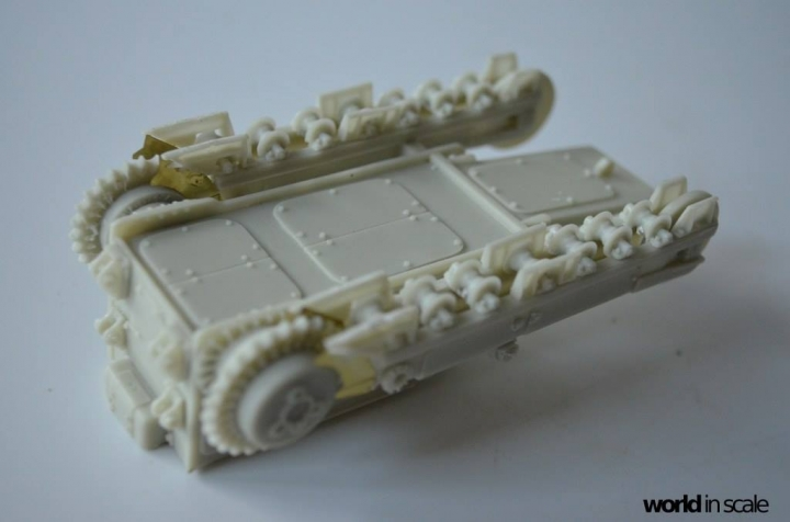 Caterpillar D6K Bulldozer - 1/35 by MMK Models K79c8i10