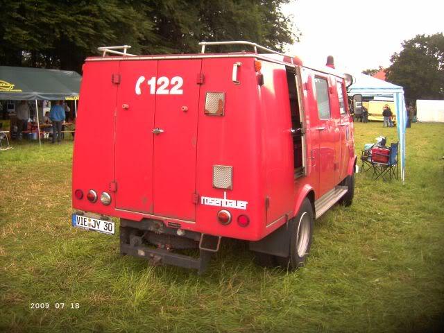 C-Kadett Treffen in Gevelsberg 18.07.09 P1610