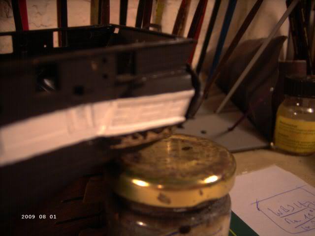 Baubericht Revell 05600 Constitution / Old Ironsides 1/111 - Beendet!!! P2-412