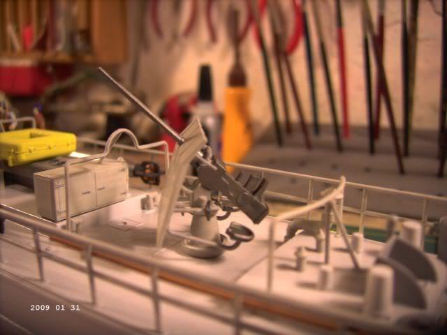 Revell Schnellboot S100 1/72 - FERTIG - Seite 3 P222