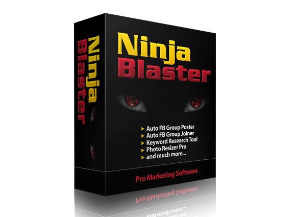 Ninja Blaster Cracked Latest Version Ninja-10