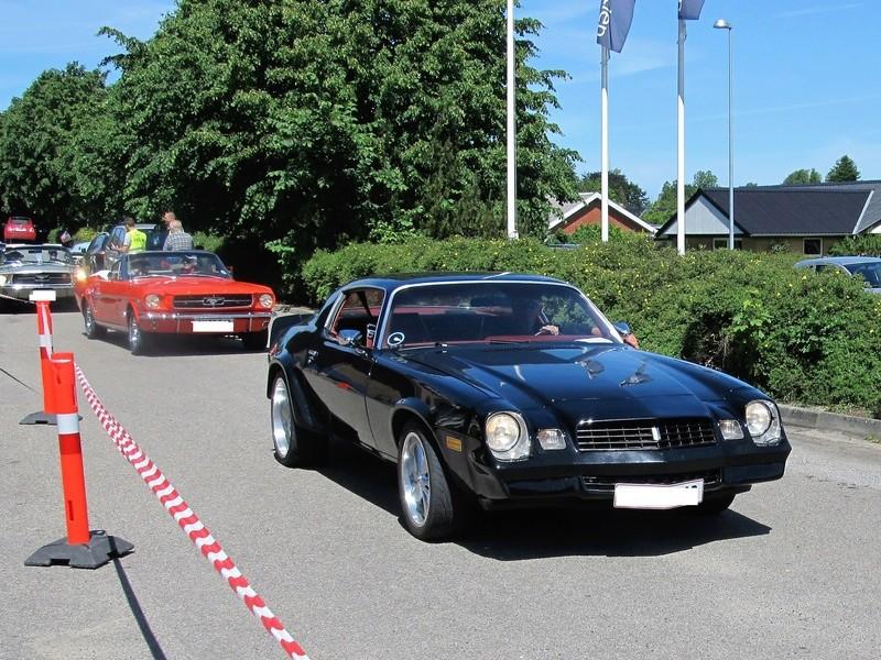 Oldtimertreffen in Dänemark Dlm_ch20