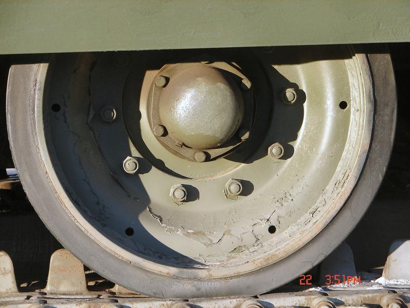 Centurion Mk.3 1/25 - Pagina 2 Centur10