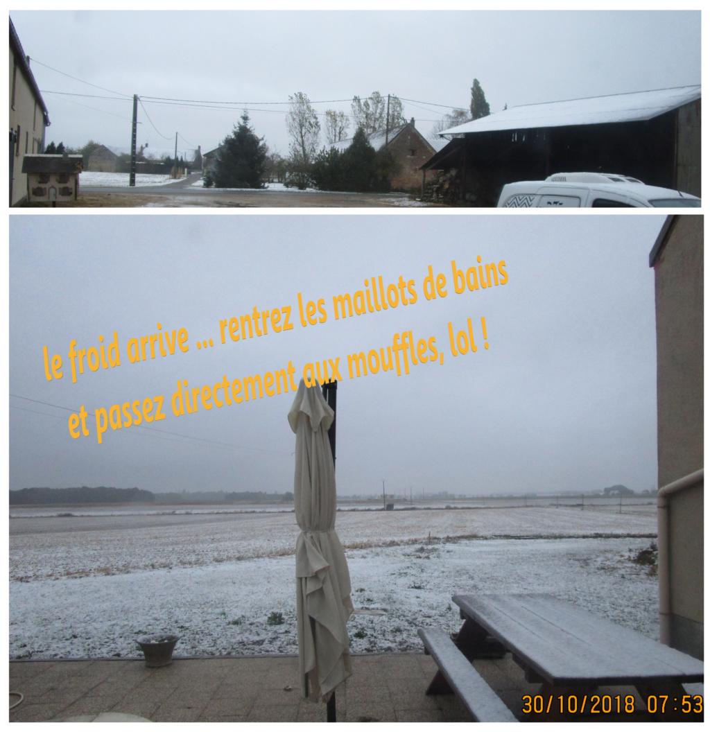 Quel temps par chez vous en ce moment ? - Page 3 Neige_10
