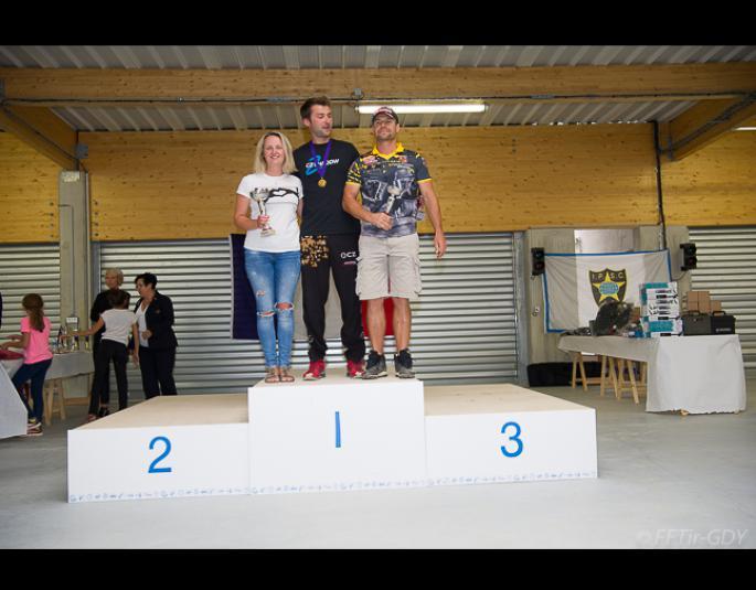 Championnat de France de Tir Sportif de Vitesse  - 26/30 jui C83d1310