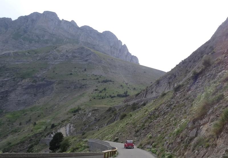 Balade dans les Hautes Alpes Dsc07610