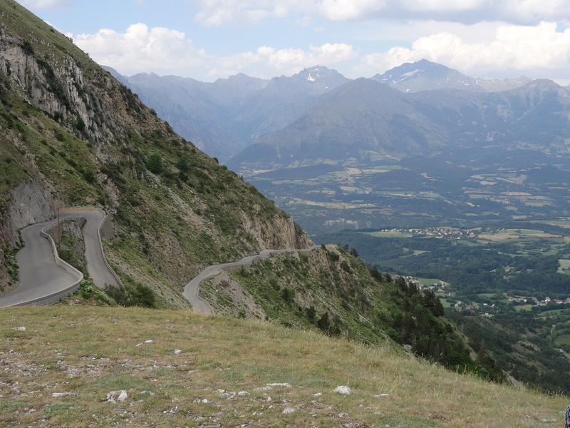 Balade dans les Hautes Alpes Dsc07612