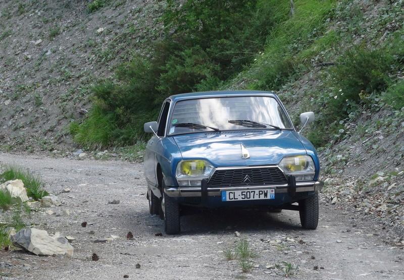 Balade dans les Hautes Alpes Dsc07711