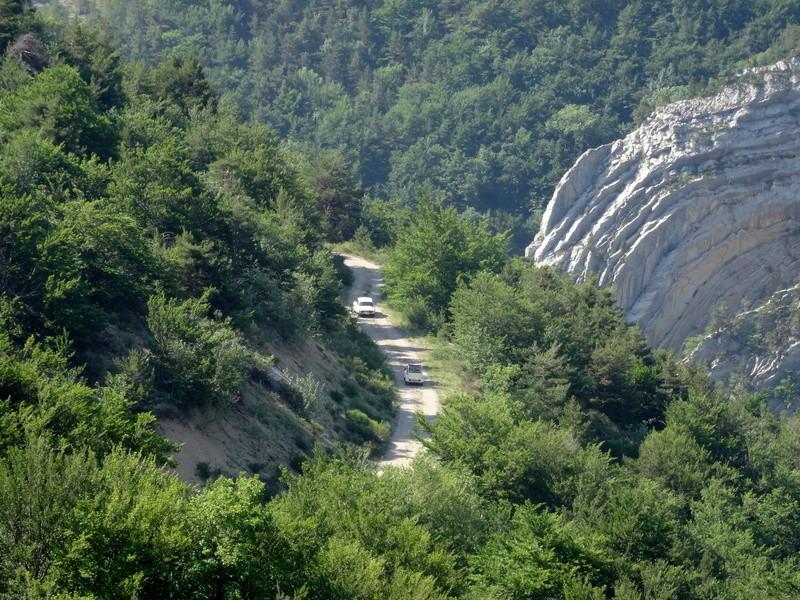 Balade dans les Hautes Alpes Dsc07712