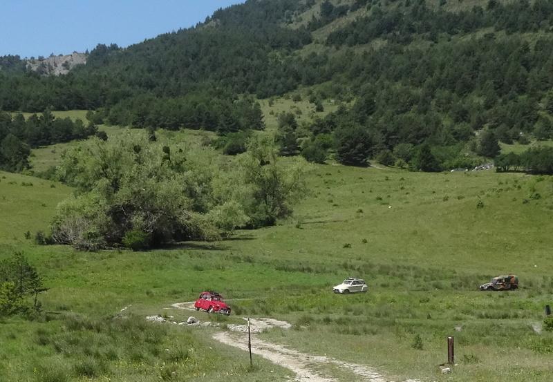 Balade dans les Hautes Alpes Dsc07714