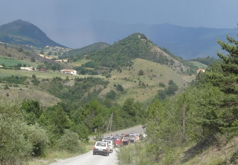 Balade dans les Hautes Alpes Dsc07811