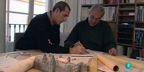 Documentales para arquitectos