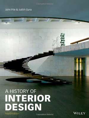 historia del diseño de interiores