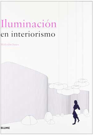 libros para aprender iluminación de interiores