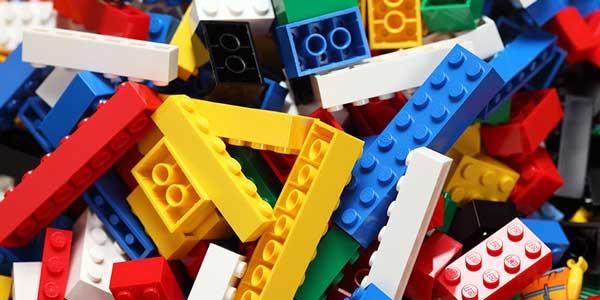 Legos de arquitectura