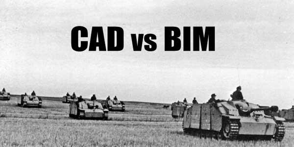 CAD vs CAD