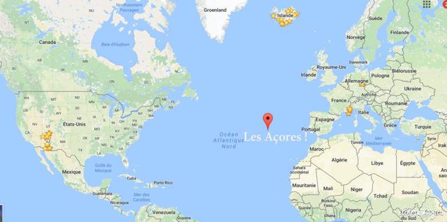 Les navires du Roi Salomon-Atlantide et Tyr-Ophir et Perou Ayores10