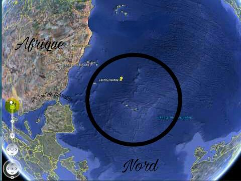 Les navires du Roi Salomon-Atlantide et Tyr-Ophir et Perou Picsar22