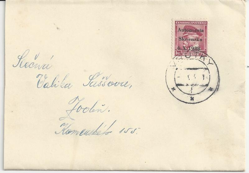 Tschechoslowakei Bild12