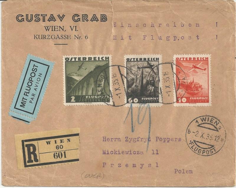 Österreich 1925 - 1938 - Seite 6 Bild22