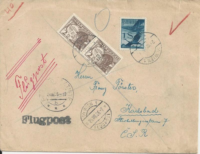 Österreich 1925 - 1938 - Seite 6 Bild25