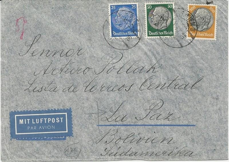 Österreich im III. Reich (Ostmark) Belege - Seite 10 Bild43