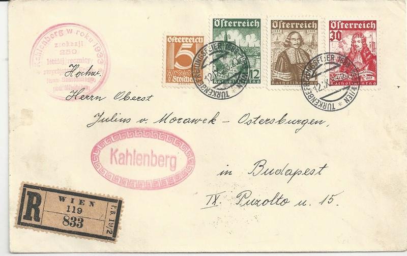 Österreich 1925 - 1938 - Seite 6 Bild_210