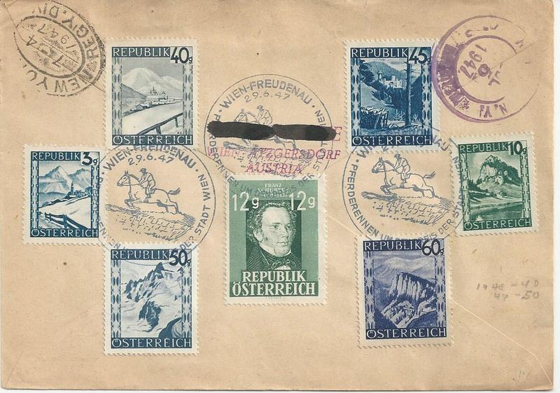 Sammlung Bedarfsbriefe Österreich ab 1945 - Seite 8 Bild_211