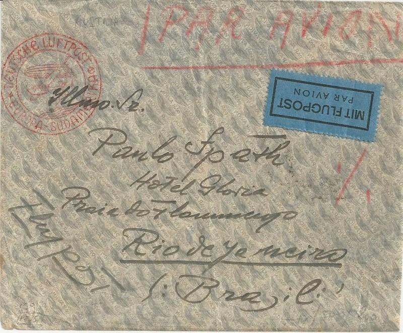 Österreich im III. Reich (Ostmark) Belege - Seite 10 Bild_311