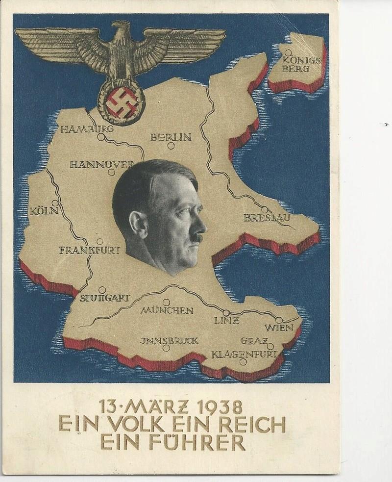 Österreich im III. Reich (Ostmark) Belege - Seite 10 Bild_317