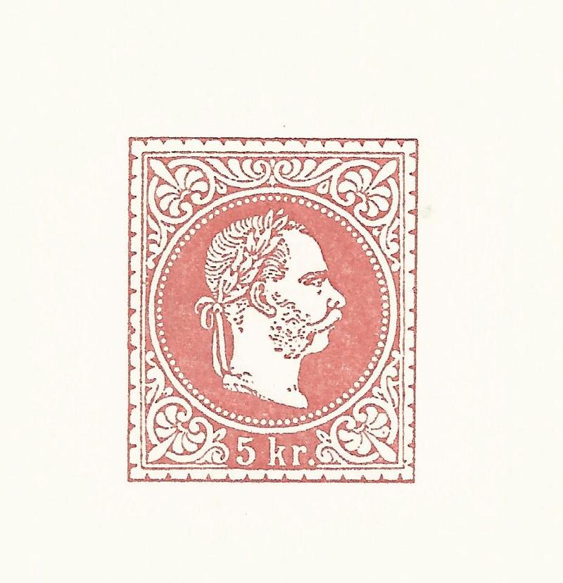 Freimarken-Ausgabe 1867 : Kopfbildnis Kaiser Franz Joseph I - Seite 17 Bild_321