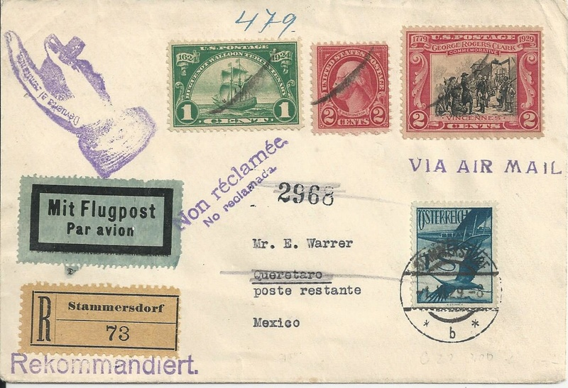 Österreich 1925 - 1938 - Seite 6 Bild_323