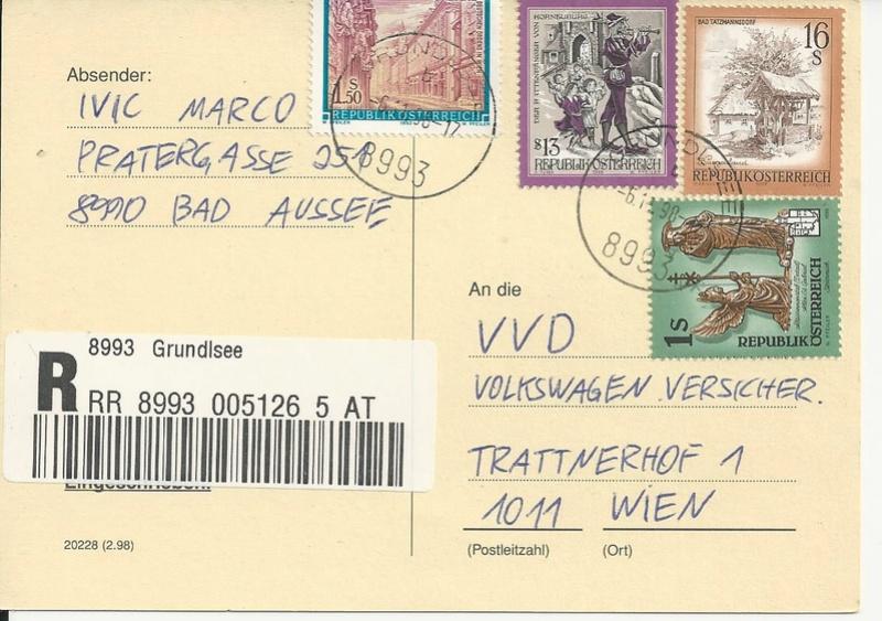 Sammlung Bedarfsbriefe Österreich ab 1945 - Seite 8 Bild_421